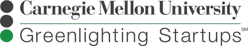Greenlighting Startups
