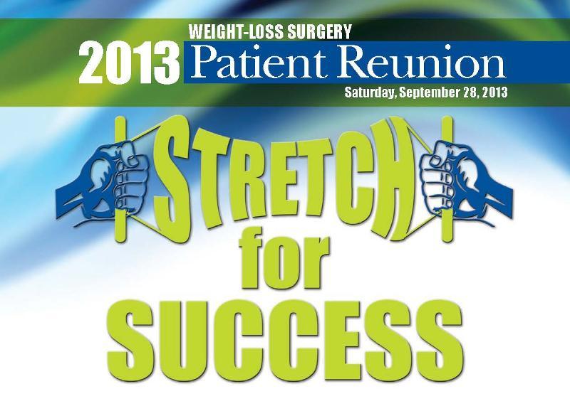 2013 Patient Reunion