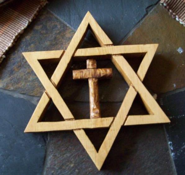 christian and jewish