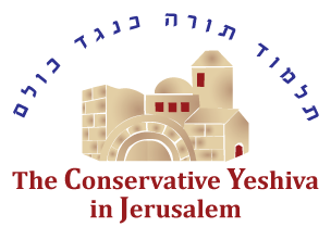 conservative yeshiva summer program