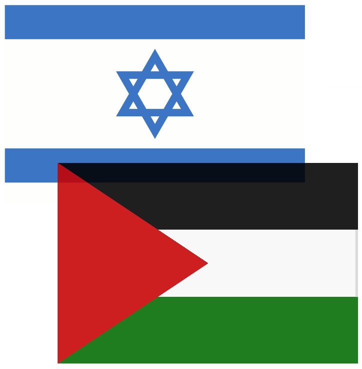 let's talk israel and palestine