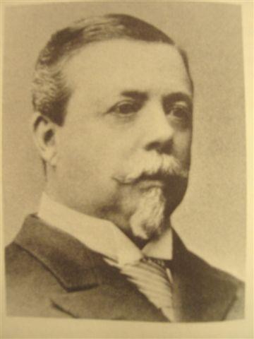 Frederick Sayles
