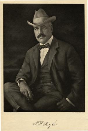 Frank Sayles