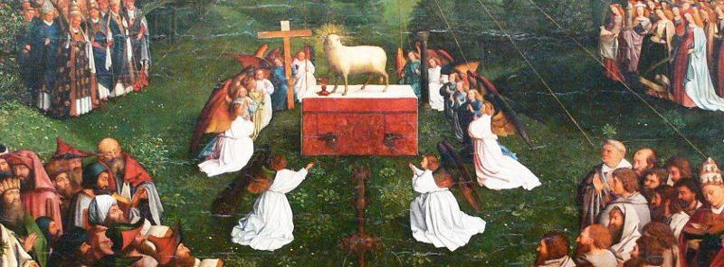 Des Lammes