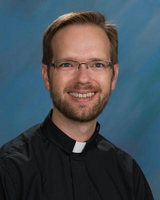 Pastor St Onge