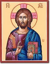 Jesus Icon 2