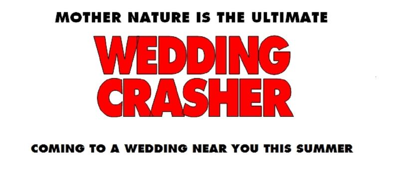Wedding Crashers Banner