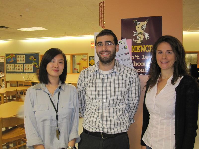 new teachers 2011