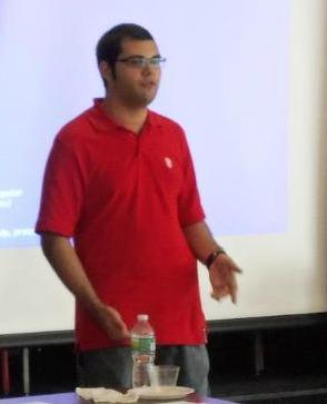 Enrique Serano