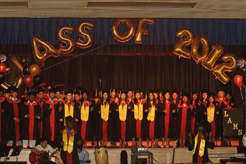 2012 Grads