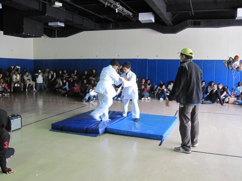 Rensizzle Judo
