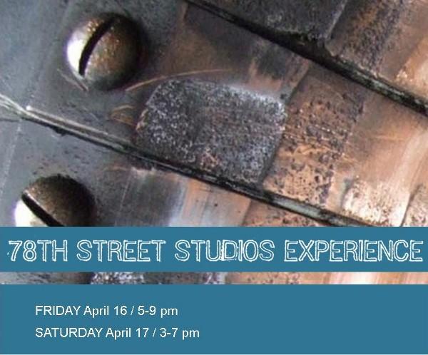 78th Street Studios Experience April 2010