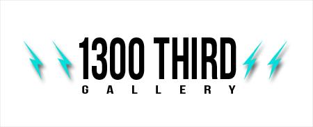 1300 THIRD Gallery