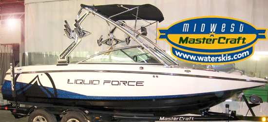 Liquid Force Wakeboards