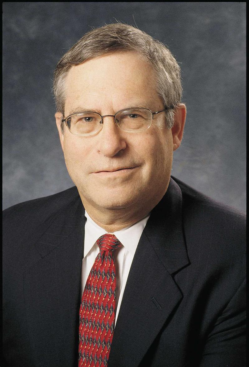 Mike Segal headshot