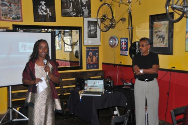 201111 Houston Fundraiser