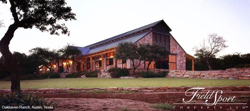 Oakhaven Ranch, Austin, Texas