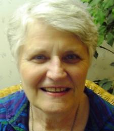 Carolyn Baker