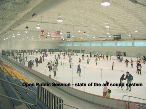 public session