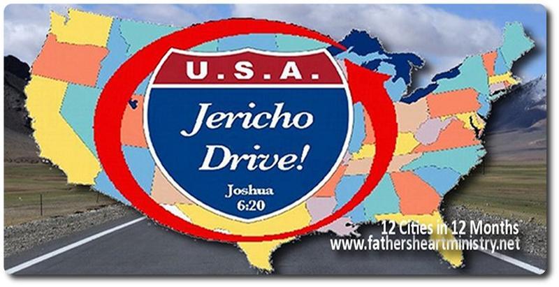 Jericho Drive