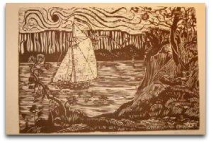 Woodcut_Clearwater