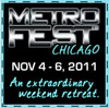 Metrofest Chicago 2011