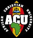 Transparent ACU logo