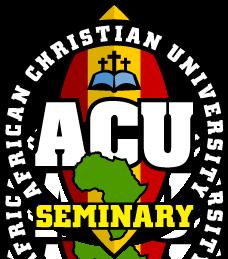 ACU Seminary Transparent