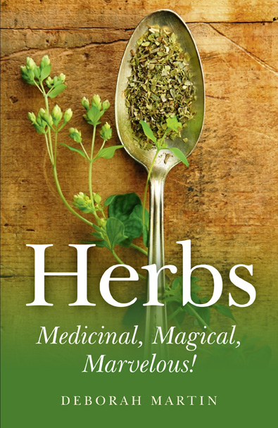 Herbs Book Cover