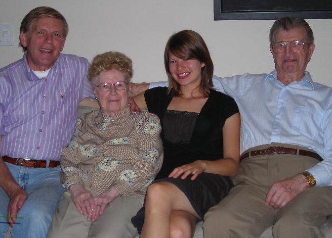 Leikas Family