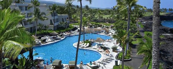hawaii Sheraton