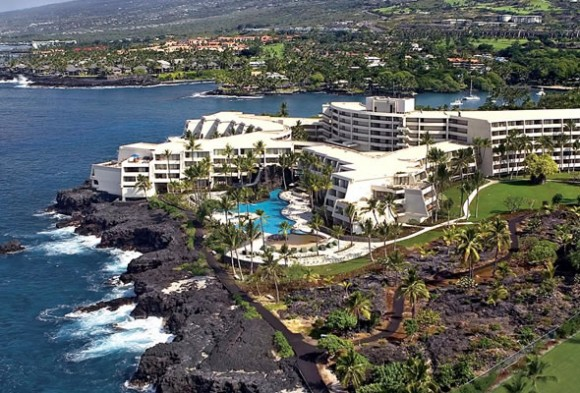 Sheraton Hawaii