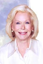Louise Hay at 85