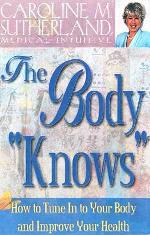 The Body Knows