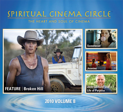 Broken Hill Spiritual Cinema