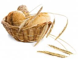 Wheat Basket