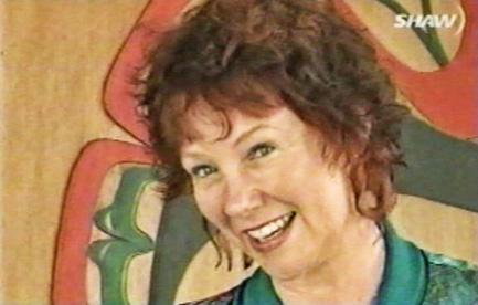 Julie Shaw, Inspire a Book