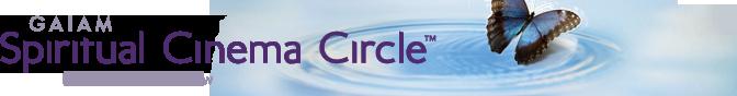 Spiritual Cinema Logo