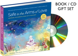 Safe in Arms of Love