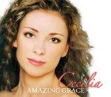 Cecelia Amazing Grace