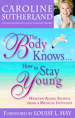 The Body Knows - Book Cover