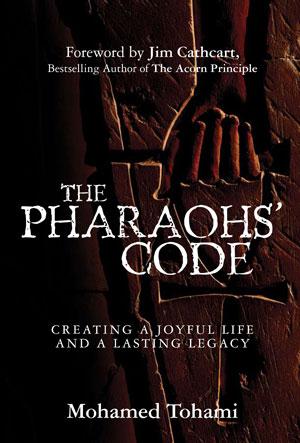 The Pharaohs Code