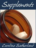 Caroline Sutherland Supplements