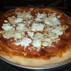 Dairy Free, Gluten free - Easy Mini Pizza's