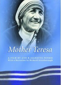 The Life of Mother Theresa