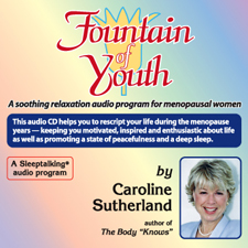 Foutain Of Youth CD