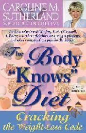 The Body Knows Diet Book