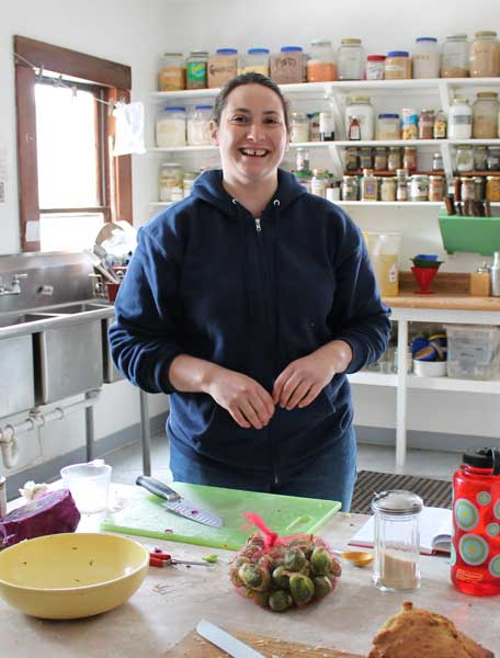 Mary in