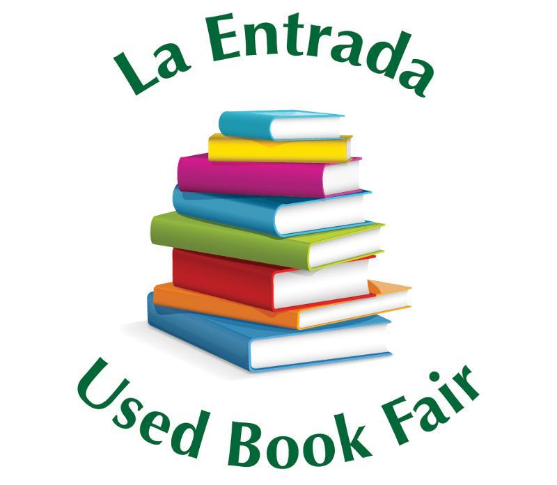 LE Book Fair Logo