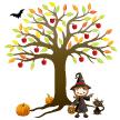 tree/witch